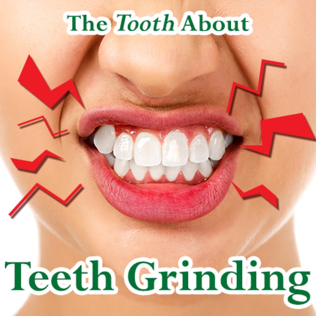 The Consequences Of Teeth Grinding In Atlanta Dr Ceneviz